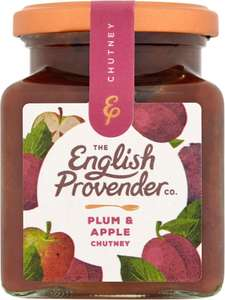 The English Provender Co. Caramelised Red Onion Chutney (300g) was £1.89 now £1.26 (Rollback Deal) @ Asda