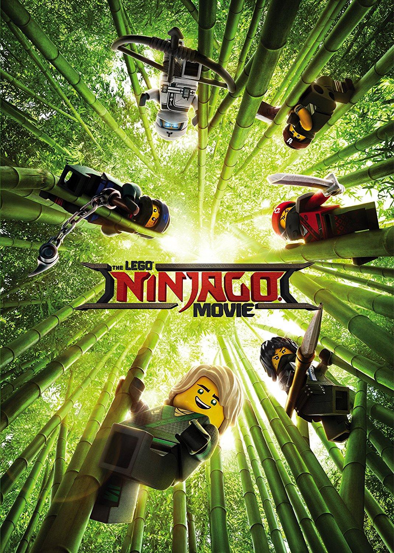 Amazon The Ninjago Movie Lego Deals Megathread