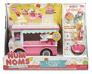 Num Noms Lip Gloss Truck Playset  AMAZON PRIME MEMBERS Exlusive - £17.44