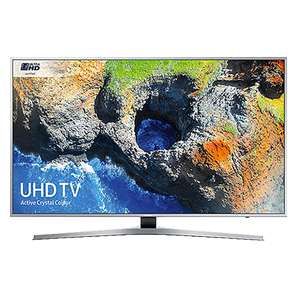 SAMSUNG UE40MU6400 TV With UHD/4K & HDR £399 with code @ RGBDirect With Free Delivery