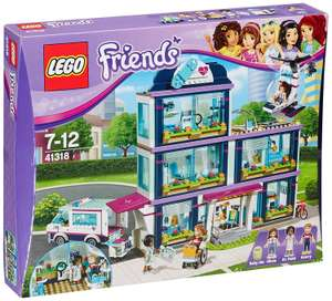 Amazon Lego Friends & Disney Princess Deals Megathread