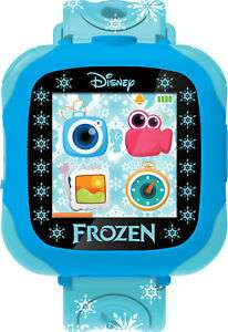 Lexibook Frozen / Despicable Me Watch Camera reduced to £19.99 (2 for £33.93 delivered) at Littlewoods Clearance Ebay