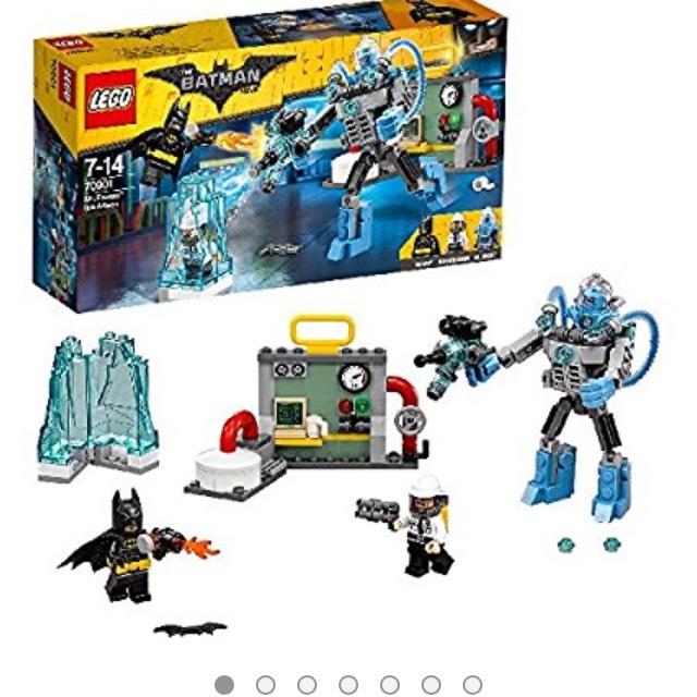 Lego 70901, Amazon prime exclusive for £7.98