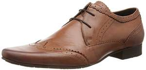 Hudson Ellington, Men Brogue (Brown/Tan) - reduced to £25.50 @ Amazon