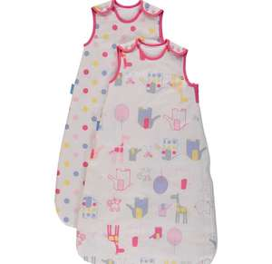 2 pack Grobag size 6months £29.99 @ TKMaxx