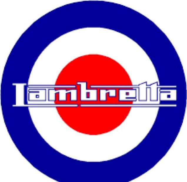 Lambretta clothing Black Friday week sale