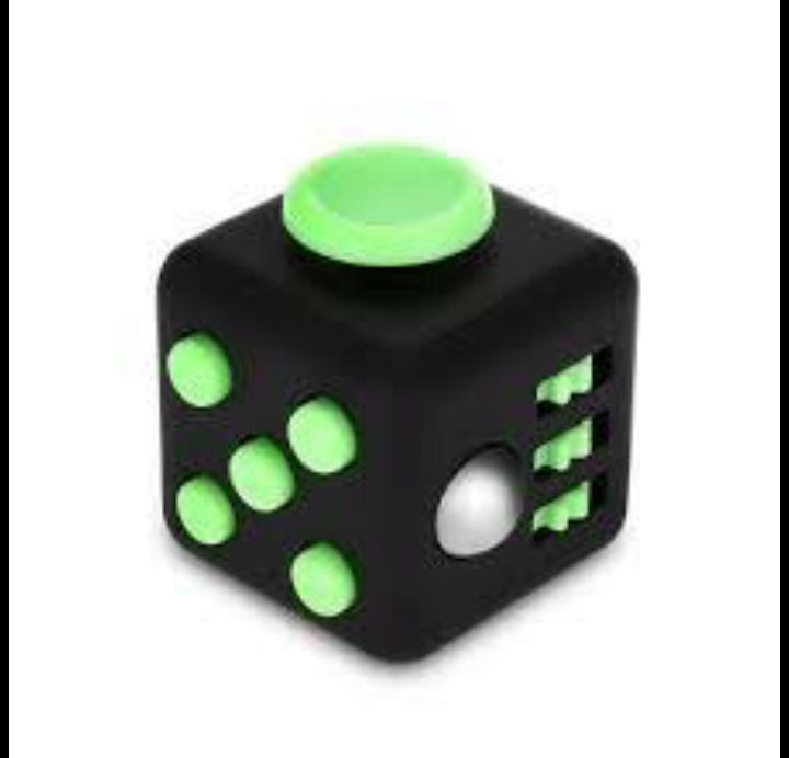 Fidget cube - 59p instore @ Home Bargains (Harlow)