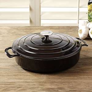 Casserole dishes huge discounts - £49 @ Amazon (sold and despatched by ProCook)