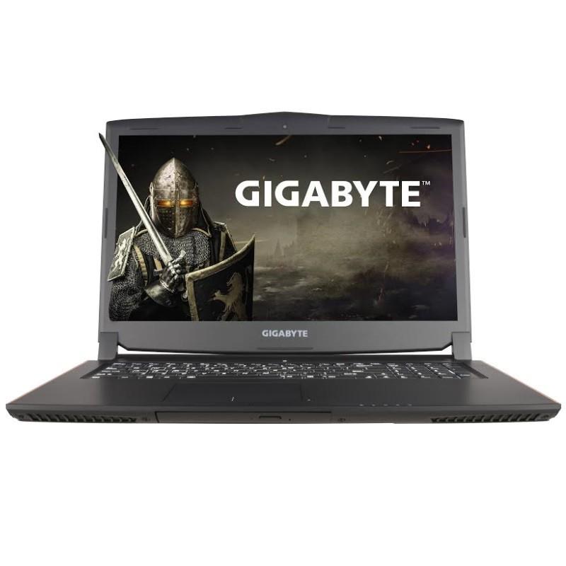 "Gigabyte Gaming Laptop - NVIDIA GTX 1070 8GB GDDR5, 17.3"" FHD IPS, INTEL I7-7700HQ - £1,399.99 @ Overclockers"