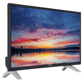"Cheap 32"" TV for the bedroom I recall someone asking once - £149.98 @ eBuyer"