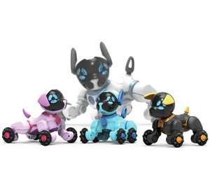 WowWee Chippies Robot Dog £17.99 Argos with Code