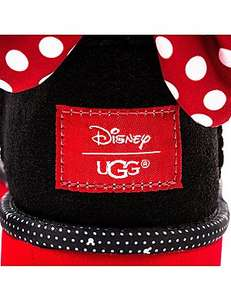 Half Price on Disney Uggs Black Friday Deal £70 @ Cloggs (+ upto 50% Off Black Friday Sale)