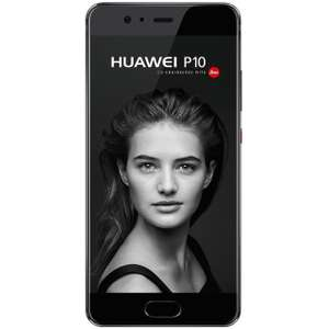 Huawei P10 128GB Smartphone in Black Cheaper than the currys deal also use code 10PHONE for an extra 10 pounds off! to make it £379 @ AO