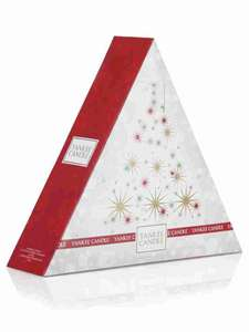 Yankee Candle Advent Calendar 50% off @ Clintons (IN STORE ONLY) - £12.49