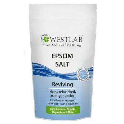 Epsom Salts 500g £1 @ Lloyds Pharmacy