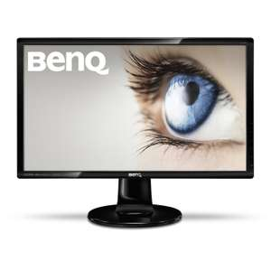 BenQ GL2760H LED 27 inch Monitor 1920 x 1080 £126.99 @ Amazon