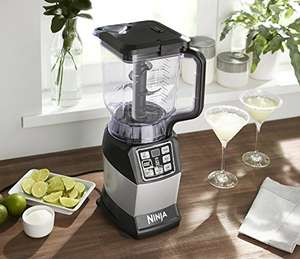 Nutri Ninja 1200W Blender Duo £72.99 @ Amazon Black Friday