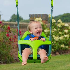 TP Toys 4 in 1 quadpod swing seat reduced to £23.25 at amazon
