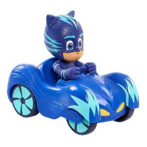 Masked Hero Cartoon Car Pocket Scooter Toy 42% off @ Gearbest​ for £1.29