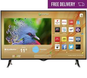 Hitachi 65HL6T64U 65 Inch 4K Ultra HD Smart TV at Argos for £701.99