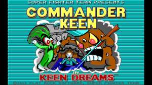 [Android] Commander Keen in Keen Dreams - FREE (Usually 79p) - Google Play