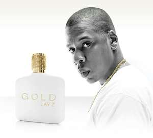 Jay Z Gold Aftershave 90ml - £8 @ All Beauty free delivery over £20