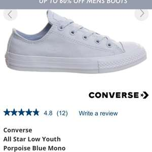 Converse All Star Youth Kids sizes up to 13 youth 16.99 @ Office