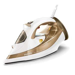 Azur Performer GC4526/17 Plus Steam iron, £27 from Philips (Price deducted at Checkout)