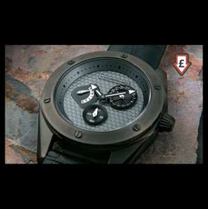 Morphic watch - £69.98 @ Groupon
