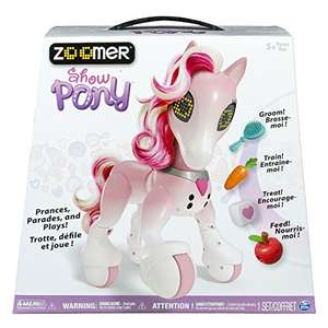 Zoomer Show Pony playset - £43.99 @ Amazon