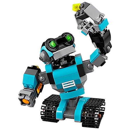Lego Creator 31062 Robo Explorer £12.35 Prime