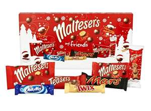 Amazon Prime Now Maltesers Large Selection Box, 213 g £1.50