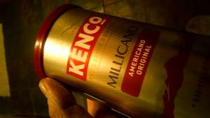 Kenco Millicano Americano, 100g, £2.50 at the Co-op