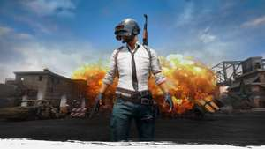 Playerunknowns Battlegrounds PC (Steam) £16.52 @ CDKeys with FB code