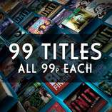99 Doctor Who audio dramas for 99p each! @ Big Finish