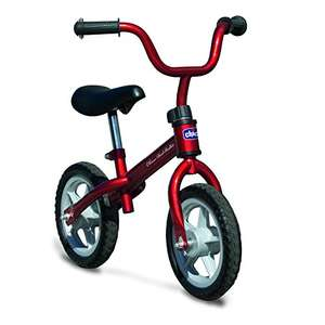 Chicco Bullet Balance Bike - Red  £19.96 Prime @ Amazon