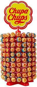 Chupa Chups Wheel of 200 Lollipops £19.99 @ Amazon