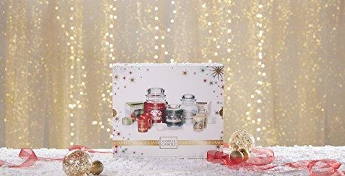 Yankee Candle Christmas Bundle Giftset £23.99 @ Amazon (DOTD)