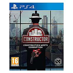 Constructor for PS4 / XBONE at GAME down to £14.99