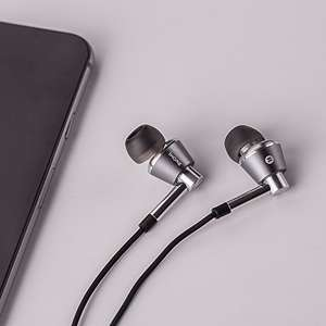 1MORE Triple Driver In-Ear £74.99 (Deal of the Day) Dispatched from and sold by Amazon