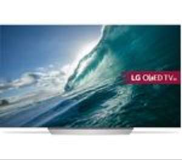 "LG OLED55C7V 55"" Smart 4K Ultra HD HDR OLED TV £1529.10 w/code @ Currys"