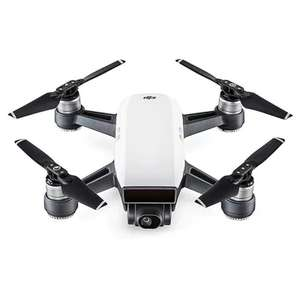 DJI Spark  - cheaper even than the Maplin deal at £332.40 at GearBest