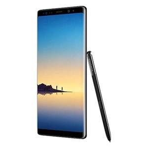 Samsung. Galaxy. Note 8 £695 + delivery @ Amazon France