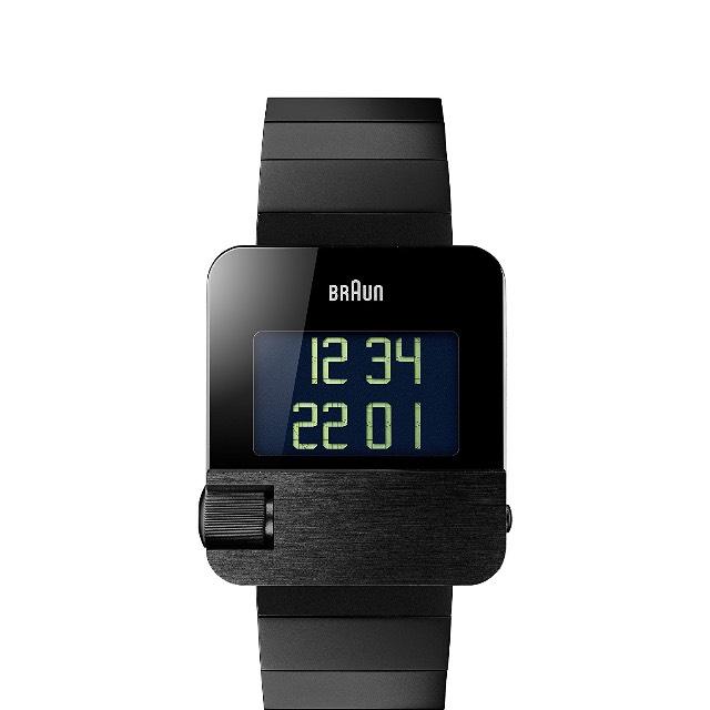 Braun BN0106 Prestige Watch £112 Del @ Amazon (DOTD)