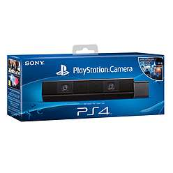 Official Sony PlayStation 4 Camera - £17.99 (Pre-owned) - Game