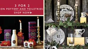 3 For 2 At Emma Bridgewater