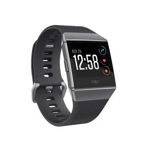Save up to £38.43 - Fitbit Ionic Smartwatch. Usually £299.99 - £261.56 @ Amazon