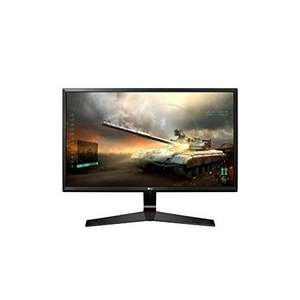 "LG 27"" 27MP59G-P IPS Full HD Freesync Gaming Monitor - £149.97 @ Laptops Direct"