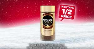 Nescafe Gold Blend 200g now £3.49 @ Spar/Eurospar/Vivo/Vivoxtra (NI ONLY)