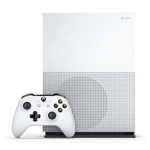 Xbox One S 500GB Console - £199.99 - Sold by beauty stores Fulfilled by Amazon